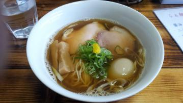 らぁ麺屋 飯田商店 vol.2 (3)