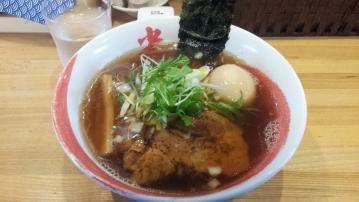 麺屋 光 KOU (5)