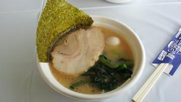 さがみはらぁ麺グランプリ2012『ななふく家』 (2)