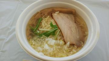 さがみはらぁ麺グランプリ2012『RA-MEN BAR NAGOMI』 (2)