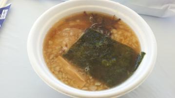 さがみはらぁ麺グランプリ2012『野楽』 (2)