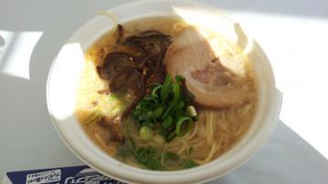 さがみはらぁ麺グランプリ2012『でびっと』 (2)