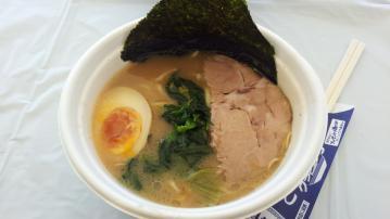 さがみはらぁ麺グランプリ2012『がんや』  (2)