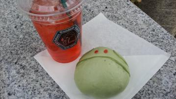 GUNDAM Cafe ダイバーシティ東京プラザ店 (3)