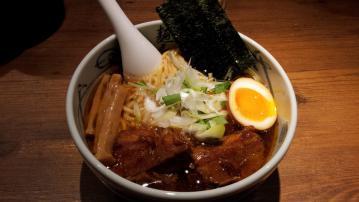 麺屋 武蔵 (3)