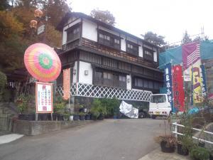 船生かぶき村
