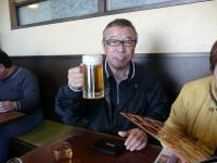 2生中ビール