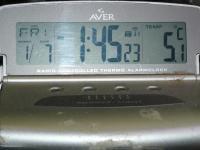 7-1作業場内開始時温度