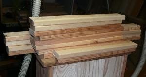 9-4カット済み木材