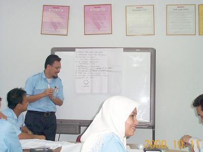 マレーシア勉強会