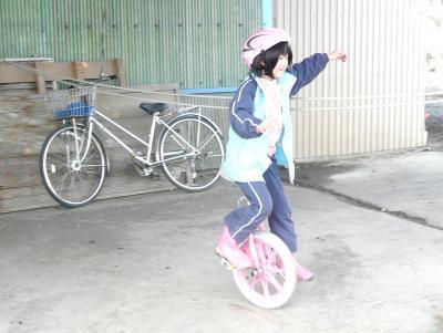 13M子一輪車2