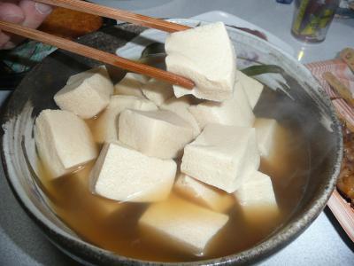 13Q高野豆腐