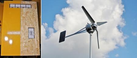 DIY14_12 風力発電システム
