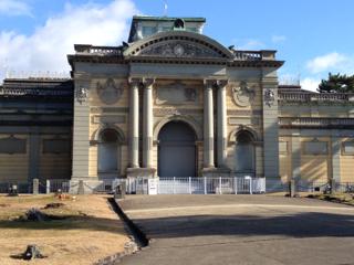 奈良国立博物館1