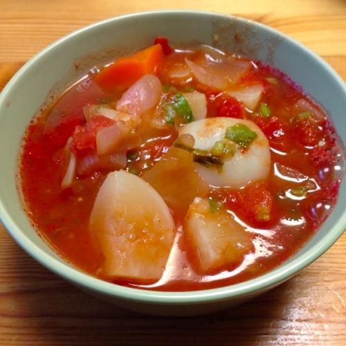3トマトスープカブ