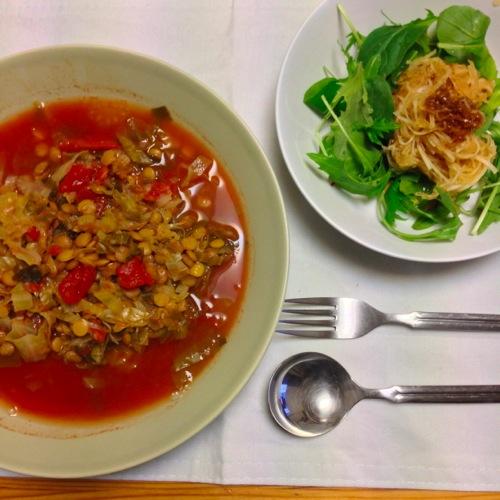 1ダイエット野菜スープ