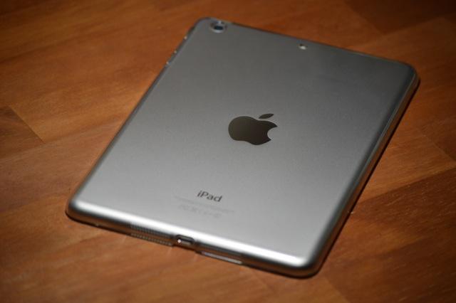 iPad mini 柿渋05