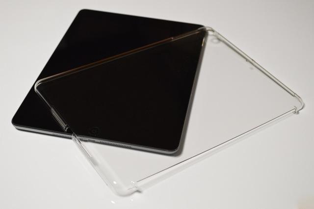 iPad Air スマートカバー04