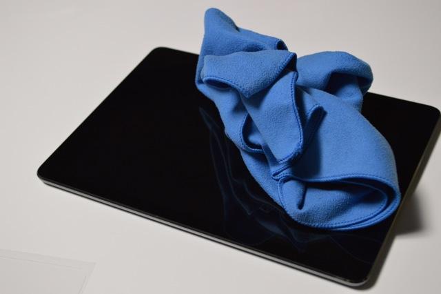iPad Air スマートカバー09