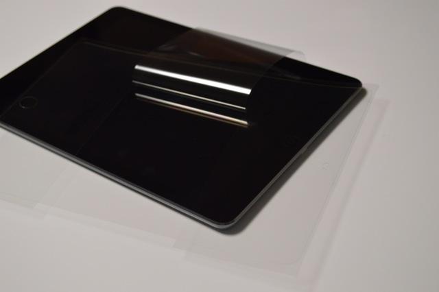 iPad Air スマートカバー10