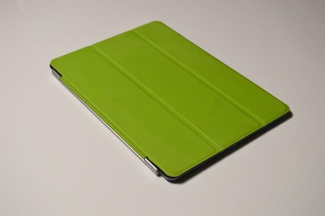 iPad Air スマートカバー11