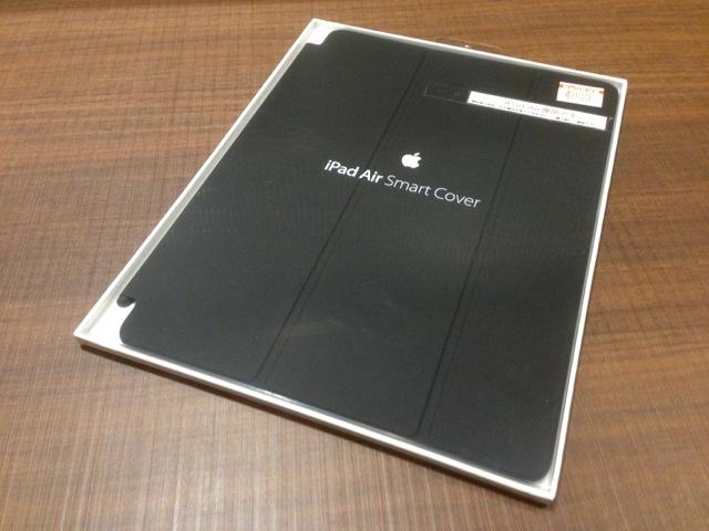 iPad Air スマートカバー1