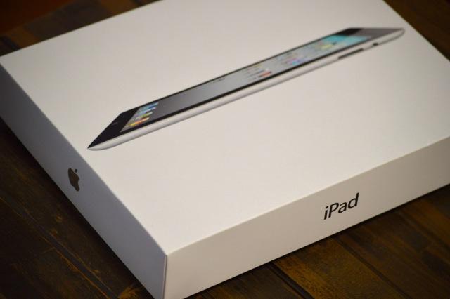 総集編カレンダー iPad1