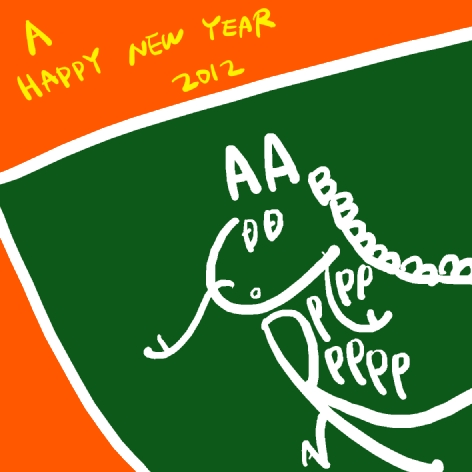 asahi new year