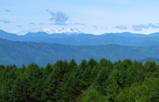 2011.05.31-御嶽山 1