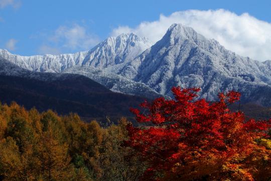 2010.11.03-八ヶ岳-02