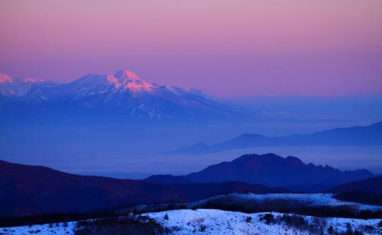2011.02.02-朝の山頂-09