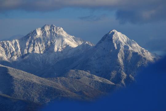 2010.01.07-八ヶ岳