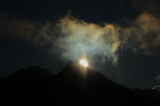 2009.11.23-阿弥陀岳-02