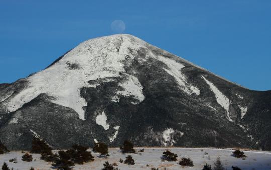 2011.03.18-蓼科山-01