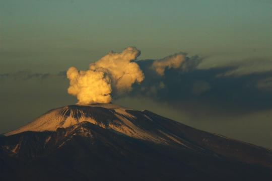2009.01.08-浅間山-01