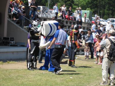 2010年度たけのこ祭り