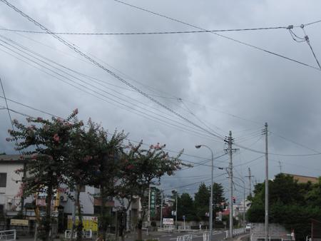 0831天気