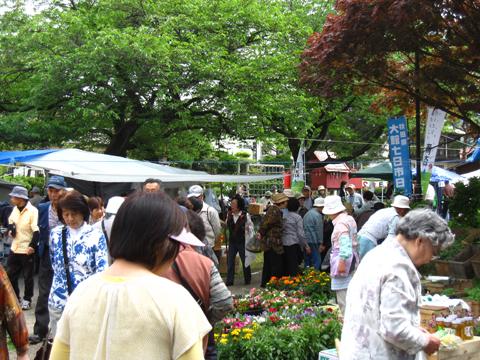 市日祭り 春 0527 6