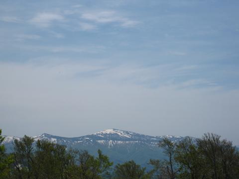 竜ヶ森山開き 11