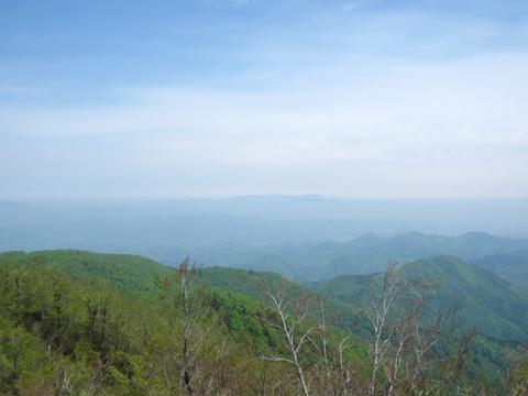 竜ヶ森山開き 10