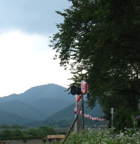 長木川 カヌー1