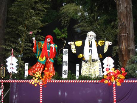 神明社例祭1