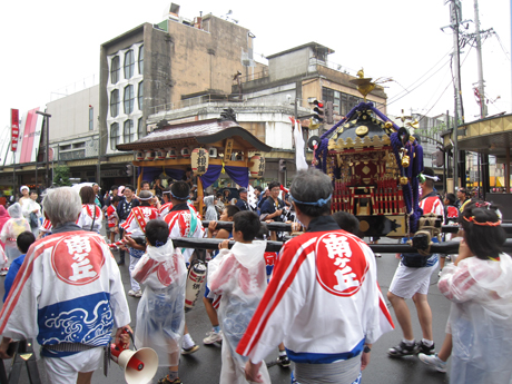神明社例祭3