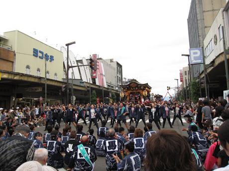 例祭 本祭 6