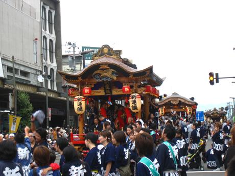 例祭 本祭 4