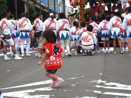 例祭 本祭 8