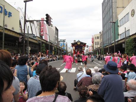 例祭 本祭 7
