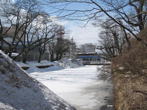 3月2日(水)の天気