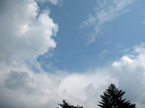 3月31日(木)の天気