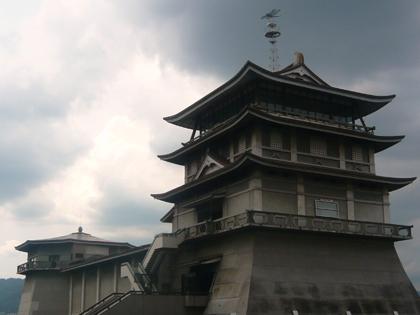 県立琵琶湖文化館
